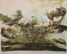 ZAO Wou-Ki (1921-2013) - Untitled(1968/Ågerup185)
