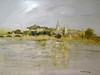 Michel JOUENNE - Pintura - Avignon
