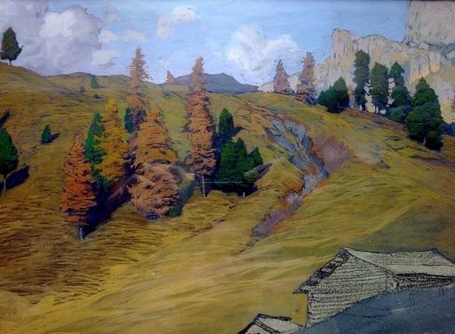 Gustav JAHN - 绘画