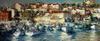 Levan URUSHADZE - Pittura - The Lagos marina