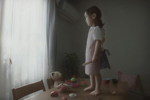 Masaharu SATO - Fotografia - Cooking