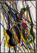 Fernandez ARMAN (1928-2005) - sans titre
