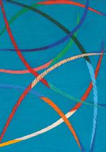 Piero DORAZIO - Painting - Artemis I