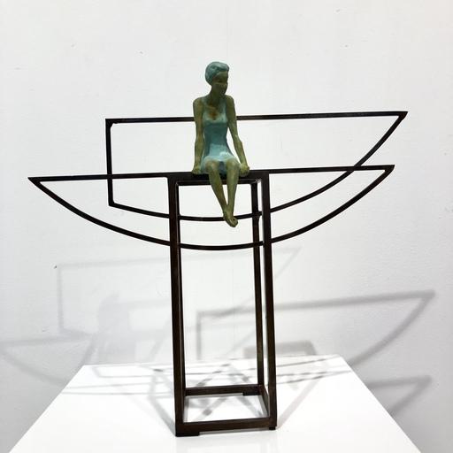 Joan ARTIGAS PLANAS - Escultura - small odyssey