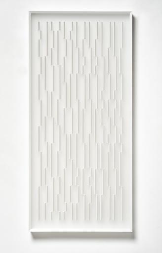 Klaus STAUDT - Sculpture-Volume - zu Zweit