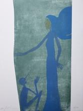 米莫·帕拉迪诺 - 版画 - Pinocchio V