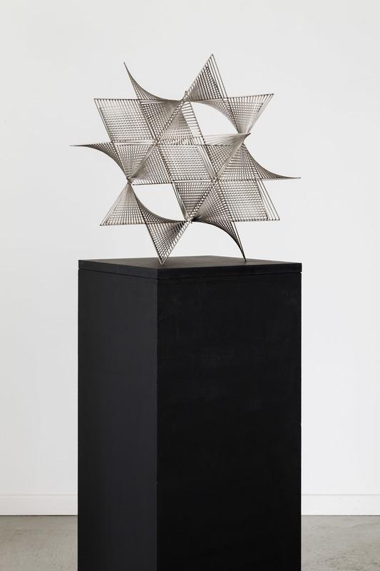 Antònio DUARTE - Sculpture-Volume - E4 A.I. Ouverture au monde