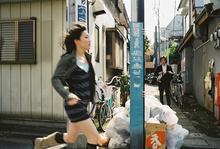 Yann STOFER - Photo - Tokyo 04/08