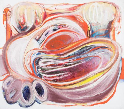 Alirio RODRIGUEZ - Gemälde - Primer llanto