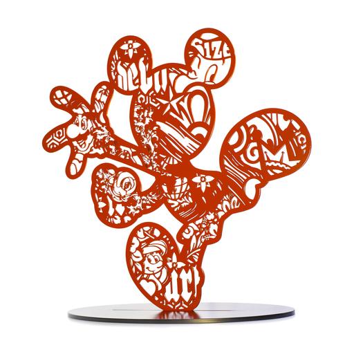 SPEEDY GRAPHITO - Sculpture-Volume - Call me Mick