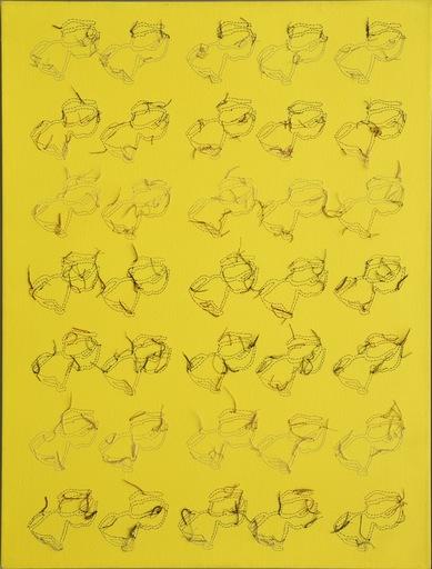 格哈达·阿曼 - 绘画 - Bouches