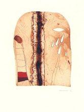Josep GUINOVART - Grabado - Imatges i terra 1