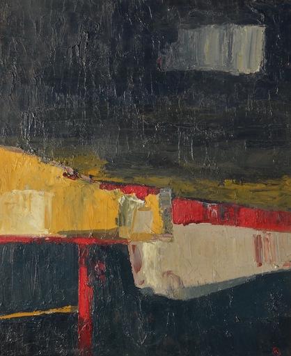 Peter KINLEY - 绘画