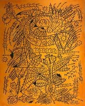 Dario VIEJO - Pintura - CELEBRACIÓN III