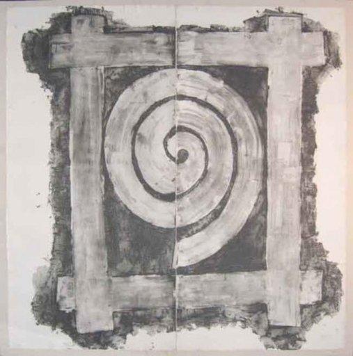 Martín CHIRINO - Estampe-Multiple - obra gráfica