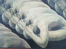 RABARAMA - Pittura - Huan