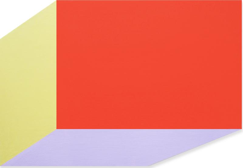 Brent HALLARD - Painting - Boom III