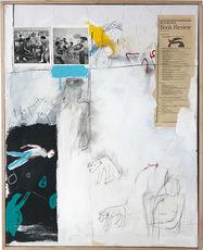 SUNG PYO HAN - Peinture - Sans titre