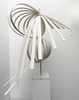 Jean-Paul BOYER - Sculpture-Volume - Doubles voiles