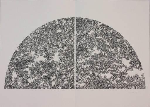 Paolo COTANI - Stampa-Multiplo - Untitled from 'Metafora' portfolio