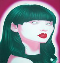 FENG Zhengjie - Peinture - China 2005 n. 67