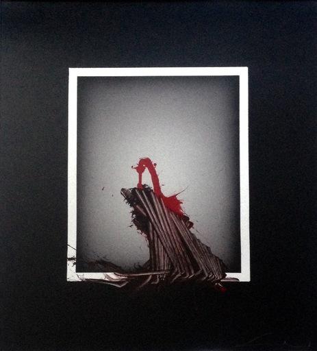 Emilio SCANAVINO - Peinture - Untitled