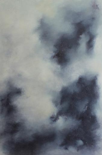 Francesca BORGO - Pittura - Liquid Measure