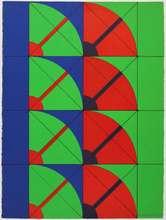 Arnaldo POMODORO (1926) - Untitled