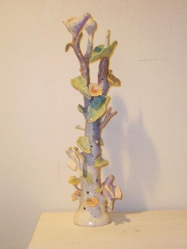 Pino DEODATO - Ceramic - Primavera