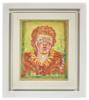 André MASSON - Zeichnung Aquarell - Portrait of Peter Matisse