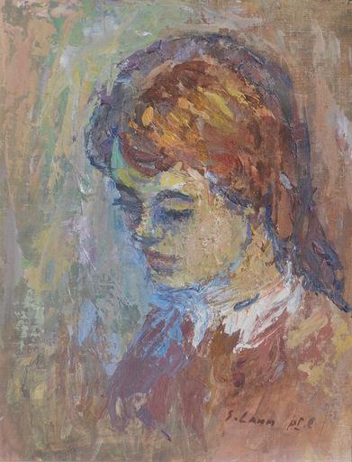 Shmuel LAMM - Gemälde