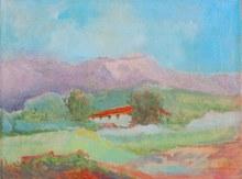 Paolo SALVATI - Pittura - Paesaggio