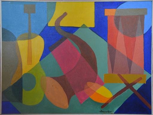 Boris CHEMETOV - Painting
