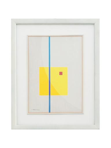 Luigi VERONESI - Pintura - Costruzione 5A2