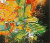 NEBAY - Peinture - Celui Qui Accepte