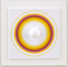 Antonio ASIS - Print-Multiple - Asistype 20 - boule sur cercle