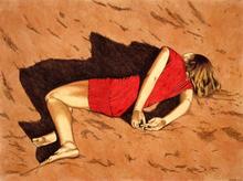 Erlend STEINER LOVISA (1970) - Eline 1 (Cat N° 3182)