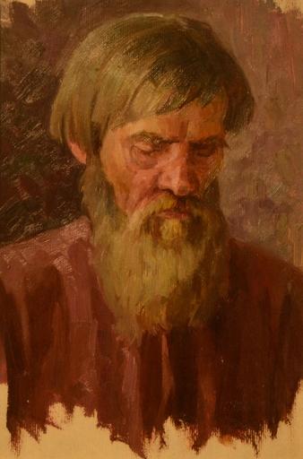 Mitrofan Semenovich FEDOROV - Gemälde