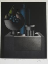 Mario AVATI - Grabado - GRAVURE 1974 SIGNÉE AU CRAYON NUM/85 HANDSIGNED NUMB ETCHING
