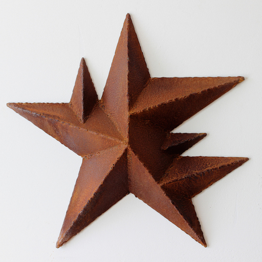Rinat VOLIGAMSI - Sculpture-Volume - Star 8