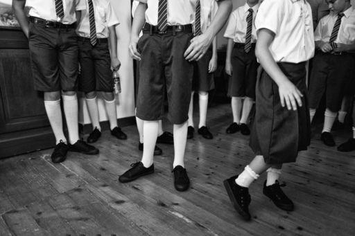 Frederic PASQUINI - Photo - The school kids nº1