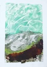 Mario SCHIFANO - Peinture - Untitled