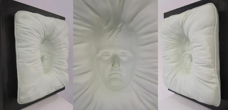 Mauro CORDA - Sculpture-Volume - NAPOLEON