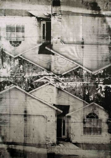 Leo GABIN - Peinture - Morning Routine