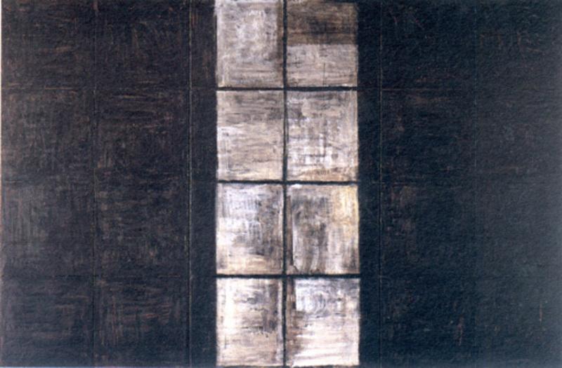 Piero PIZZI CANNELLA - Painting - Notte di Spagna