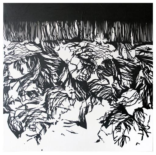 Catherine DERRIER - Dibujo Acuarela - sans titre