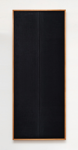 Hisashi INDO - Peinture - Work 74.1.1.A