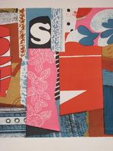 Max PAPART - Print-Multiple - LITHOGRAPHIE SIGNÉE AU CRAYON EA HANDSIGNED EA LITHOGRAPH