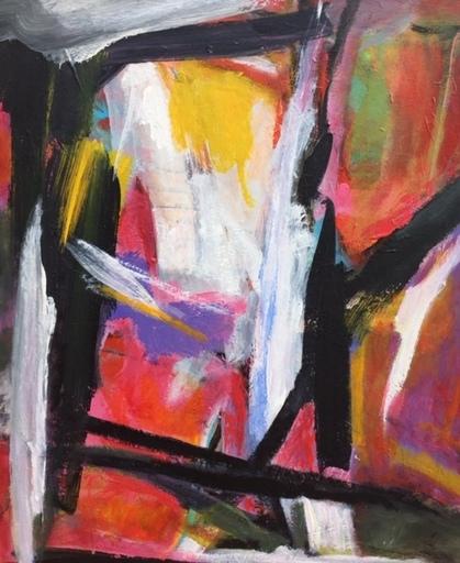 Irène DARGET-BASTIEN - Painting - Toury