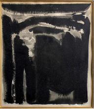 山姆•弗朗西斯 - 绘画 - Abstract Composition